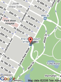 manhattan google maps